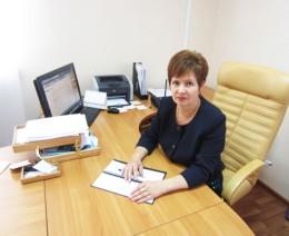 Марина Анатольевна Денисова